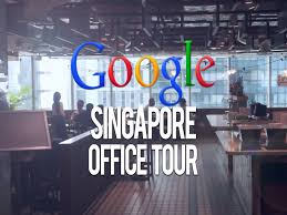 google singapore office tour coolest places in singapore