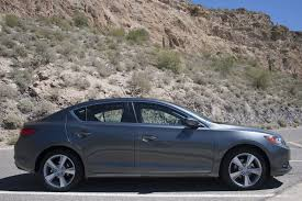 acura jeep from start to finish the acura ilx
