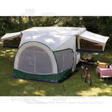 Rv Awning Screen Room Dometic 7ft Cabana Lightweight Dome Awning And Screen Room