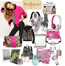 96 best christmas gifts for teen girls images on pinterest