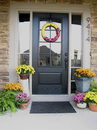 Front Doors For Home Pella Exterior Doors With Glass Full Light Entry Door With
