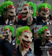 Makeup Schools In Dc The Joker Death Of The Family By Cinema Makeup Just