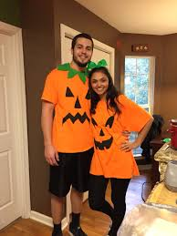 lucy van pelt halloween mask pumpkin couple costume make the a collar for his leafs and a