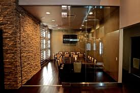 Dining Room Interior Design Open Bar Hospitality Interior Design Of South Branch Travern And