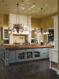 small french country kitchen ideas