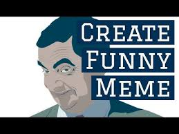 Create Facebook Meme - how to make funny meme with your photos using facebook messenger