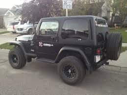 muddy jeep quotes custom paint jobs car graphics