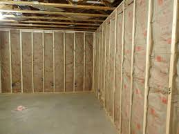 insulating a basement home design ideas