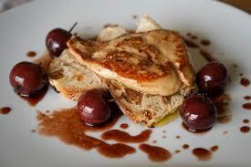 cuisiner foie gras frais escalopes de foie gras frais poêlées comment cuire le foie gras