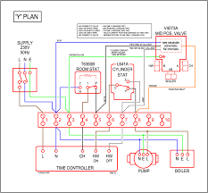 vaillant ecotec plus wiring diagram with y plan wiring diagram