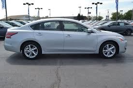 nissan altima 2013 usa price pre owned 2013 nissan altima 2 5 sl 4d sedan near fort wayne