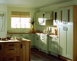 Kitchen Cabinets Color Schemes Stylish Kitchen Cabinet Color Schemes On House Renovation