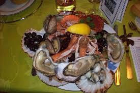 cuisiner le gardon plateau de fruits de mer spectaculaire picture of au gardon