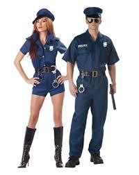 Police Woman Halloween Costume Halloween Costumes Couples Police Man Police Woman