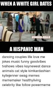 Funny Couples Memes - 25 best memes about dance couple dance couple memes