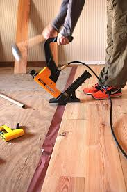 Hardwood Floor Installation Tips Tips For Diy Hardwood Floors Installation She Wears Many Hardwood