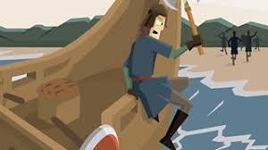 bbc bitesize ks2 history vikings