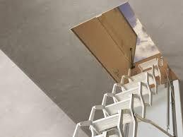 scale retrattili per soffitte scale retrattili con pantografo botole con scala a pantografo