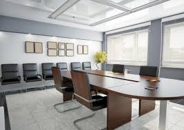 design of suspended ceiling conference room interior design