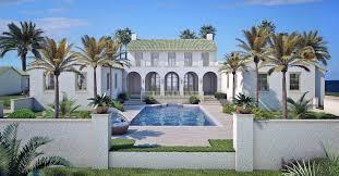 mediterranean residence hobe sound u2013 asbacher architecture