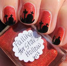 happy thanksgiving glitter never enough nails october 2016