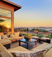 residential cabin deck ideas how to design it quick garden co