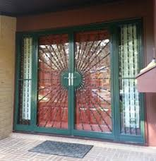High Security Patio Doors Impact Resistant Glass High Security Products Doormasters Inc