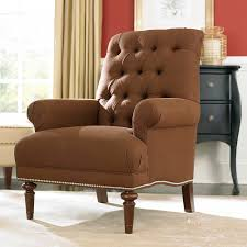 amherst tufted accent chair bassett furniture