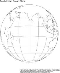 Blank Map Of Mediterranean by Printable Blank World Globe Earth Maps U2022 Royalty Free Jpg