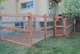 dog walks and kennels don king landscaping