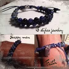make men bracelet images 85 best diy men images diy jewelry leather jpg