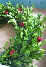 remodelando la casa front porch with boxwood wreath trio