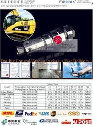 caterpillar excavator valve cat main control valve