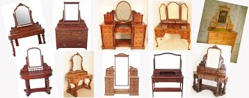 Antique Vanity Table Antique Dressing Tables Information Learn About Antique Dressing
