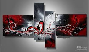 hand painted hi q modern wall art home decorative abstract oil