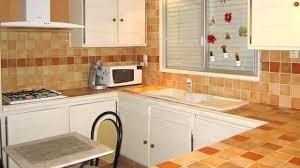 enduit carrelage cuisine beton sur carrelage cuisine peinture carrelage cuisine plan de