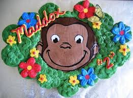 curious george cupcakes top ten curious george cake ideas birthday express