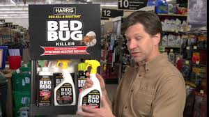 Harris Bed Bug Killer Reviews Bed Bug Killers From Pf Harris Premium Black Line For Resistant