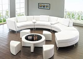 luxury round sectional sofa 40 on office sofa ideas with round