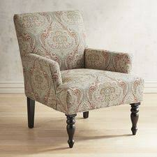White Armchair Chairs Accent Chairs U0026 Armchairs Pier 1 Imports