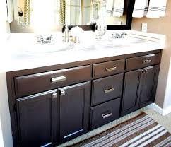 brilliant 80 bathroom cabinet hardware ideas inspiration of best