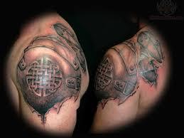 41 best celtic armor tattoo images on pinterest armors body