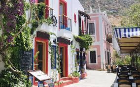 best romantic summer getaways travel leisure