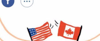 n y times take on what canadians told the paper about their