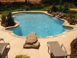 advantages of a concrete swimming pool blue haven pools tulsa
