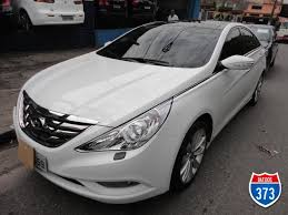 Amado Hyundai Sonata GLS 2.4 Aut 2013 Batido, Cod. Ref: 01129 #OK15