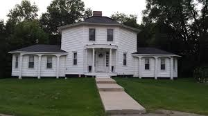 Octogon House by Westland Historic Village Public Ghost Hunt Motor City Ghost Hunters