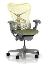 Desk Chair Herman Miller Herman Miller Mirra Ergonomic Seating Mirra Chair By Herman Miller