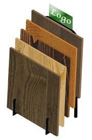 Laminate Flooring Samples Hardwood Sample Displays Laminate Flooring Displays By Best Displays