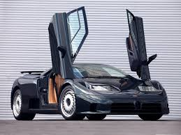 bugatti factory why the bugatti eb110 is a proper 90s hero car